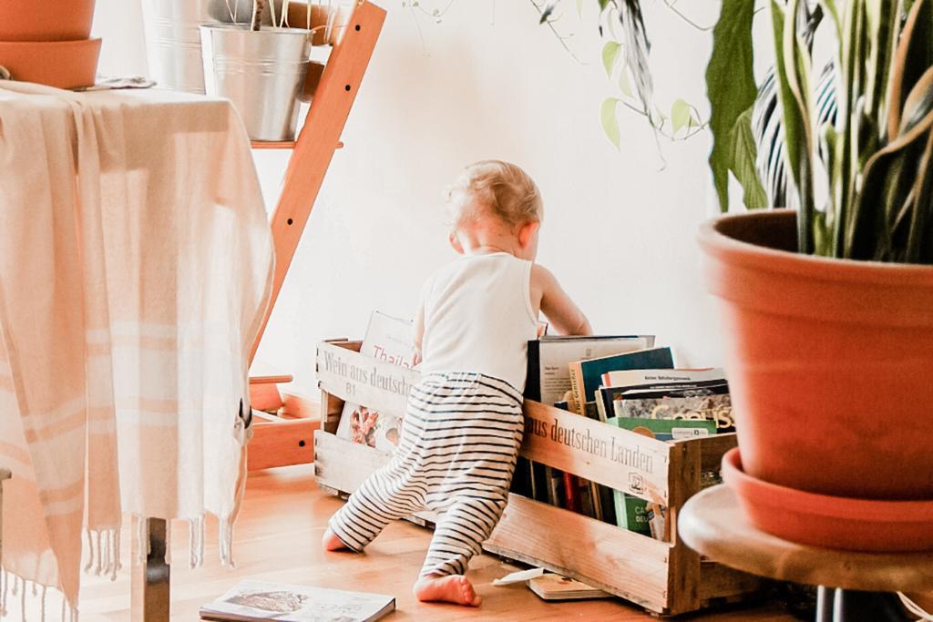 Como hacer que nuestros hijos amen la lectura