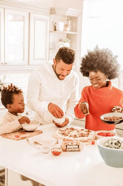 ¿Por qué es importante comer en familia?