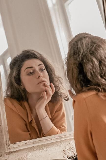 El peor espejo que puede existir