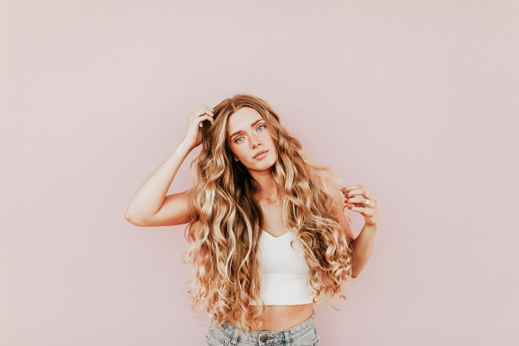 Combatir cabello graso