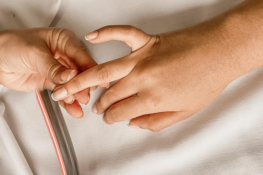 Como hacer un manicure en casa (Especial de cuarentena)